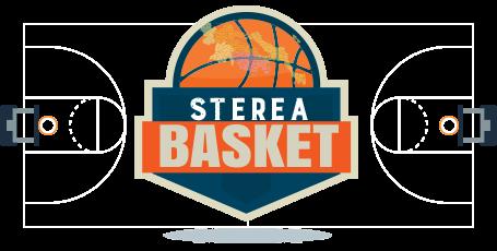 Stereabasket -Τα πάντα για το μπάσκετ στην Στερεά Ελλάδα